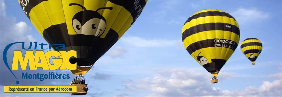 montgolfiere ultramagic